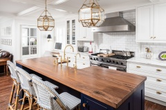 Showstopping Luxury Home Remodel