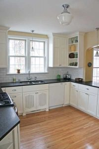 Testimonial Photo: Kitchen, Paul Z.