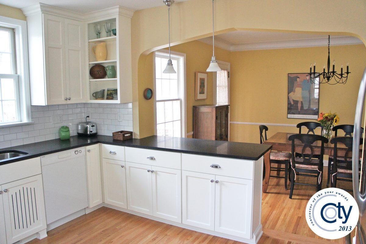 Two-Cook Cottage Kitchen Slider 1