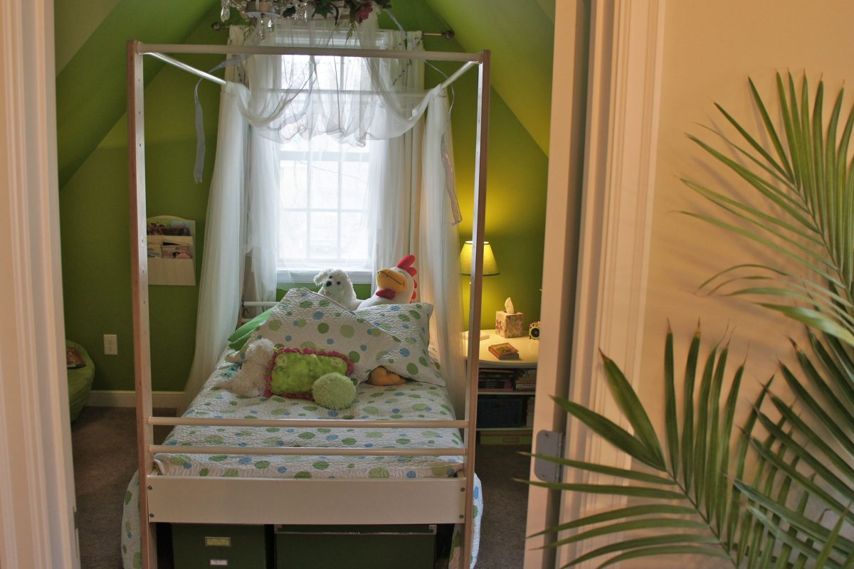 Swedish Inspired Cottage