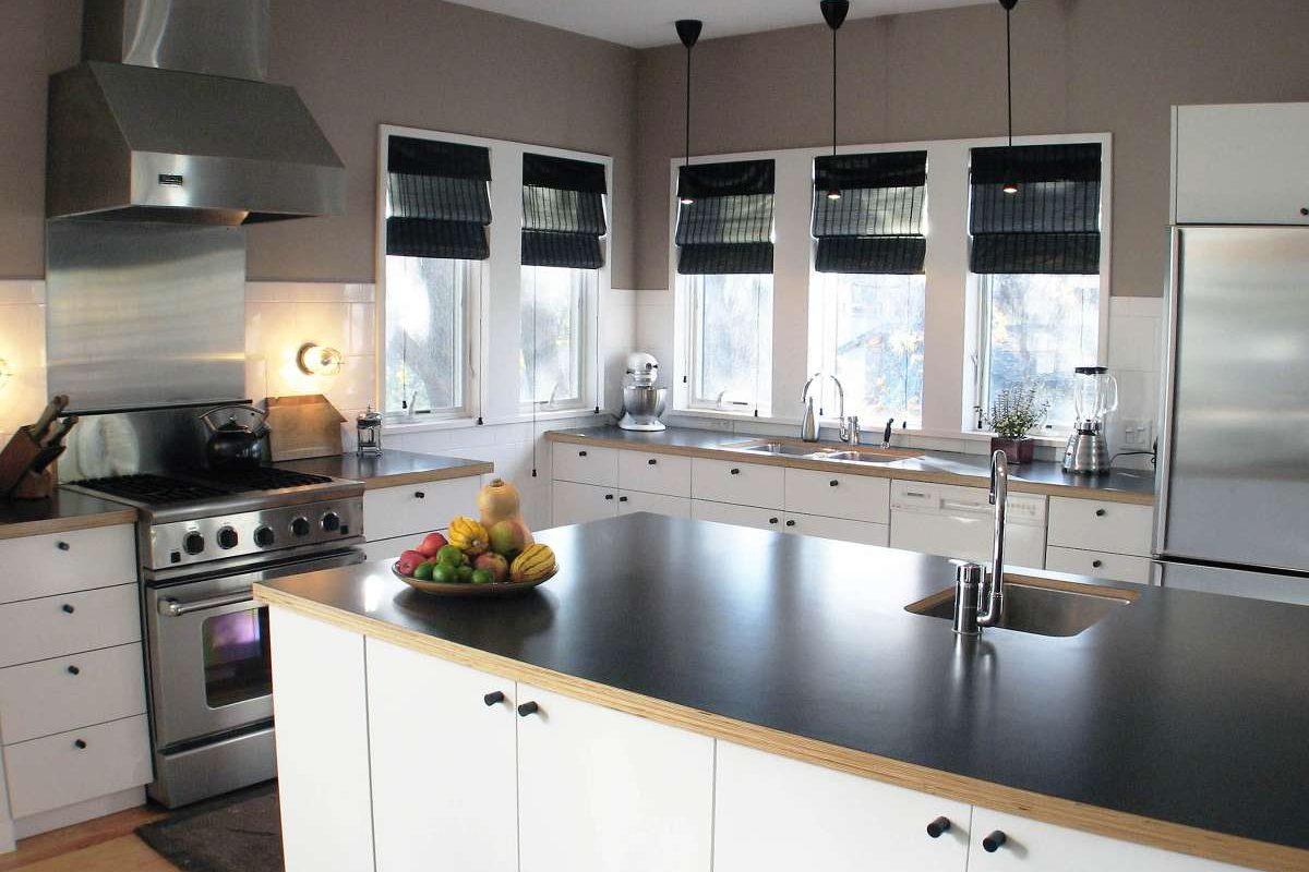 Farmhouse Design Kitchen