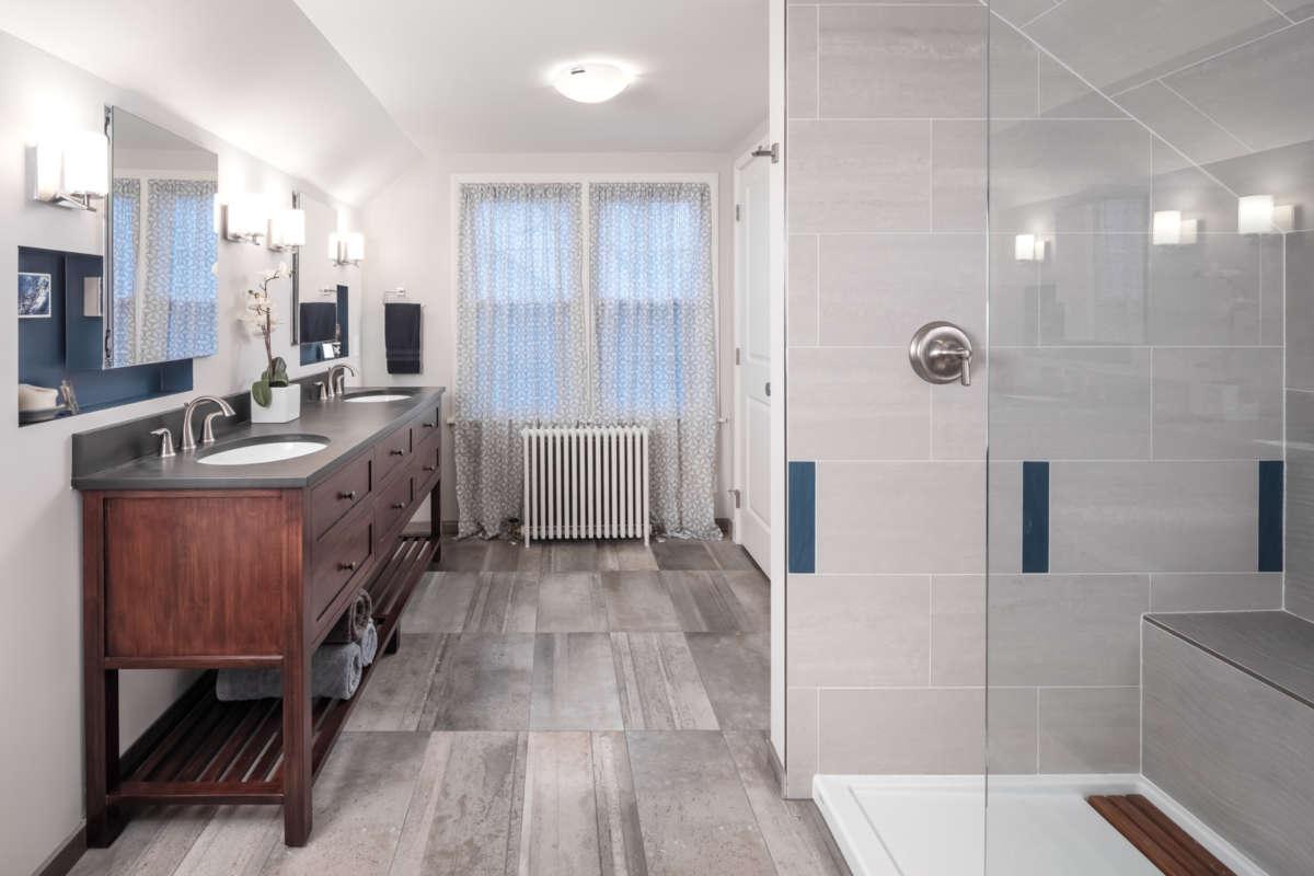 Master Bedroom Remodel Case Study - Bluestem Construction