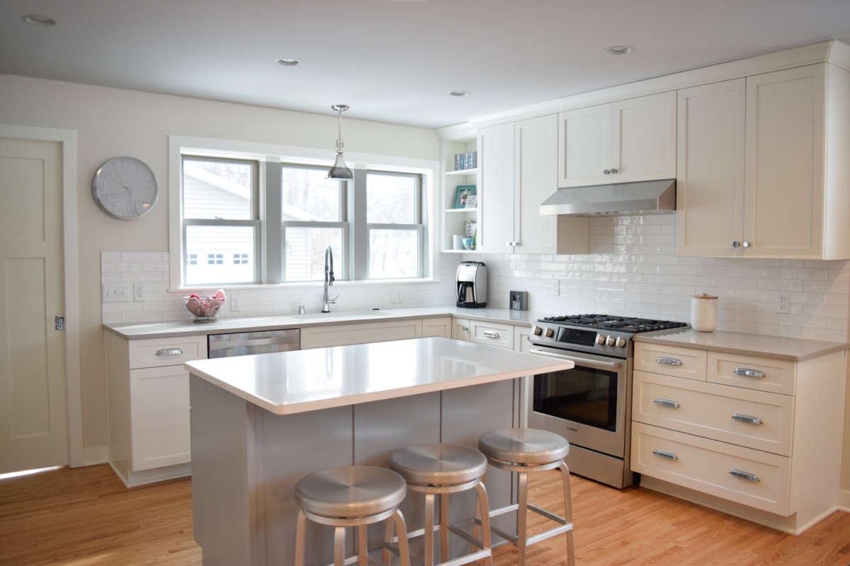 Remodeled Bluestem Home SLP Home Remodeling Tour - Home remodel loans