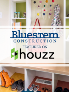 Bluestem Ranked in Houzz's 2016 Top 10 Rooms of the Day