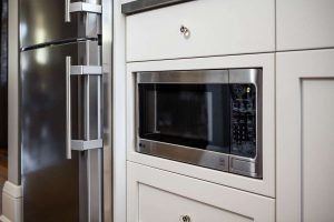 Counterintuitive: Microwaves Don't Need to be an Eyesore