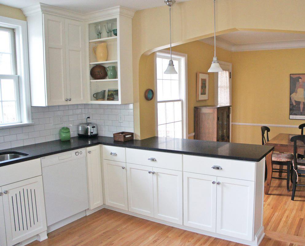micro-addition kitchen