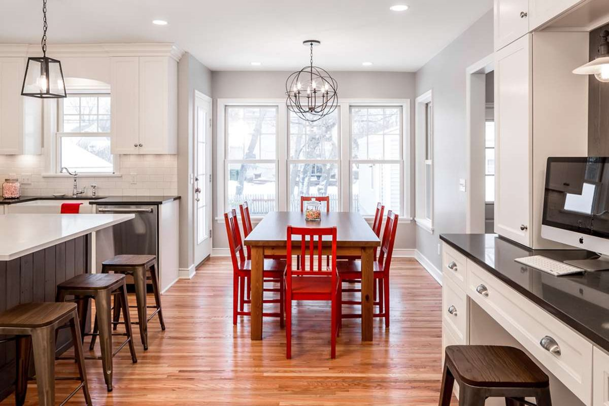 Our Kitchen Remodel Is Featured on Houzz!