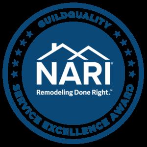 Bluestem Construction Winner Of GuildQuailty & NARI-MN Excellence In Service Award