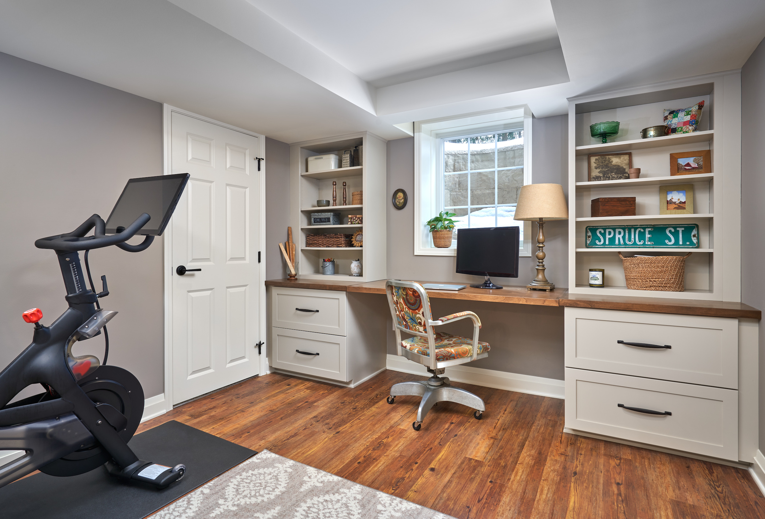 4 Tips for a Mold-Free Basement