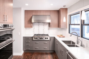 Bluestem Award-Winning Kitchen Remodel