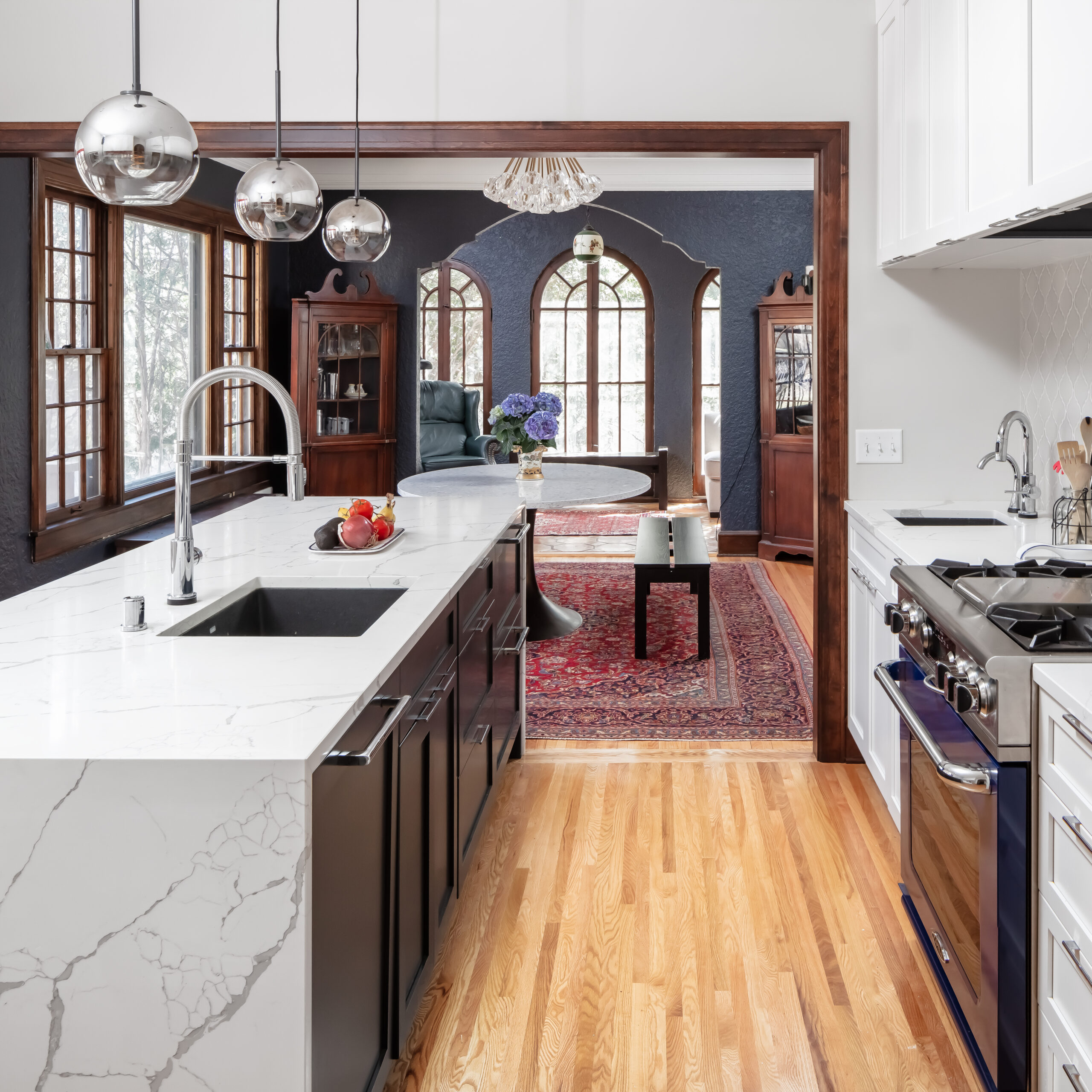 Home Design Trends & Key Solutions for 2021