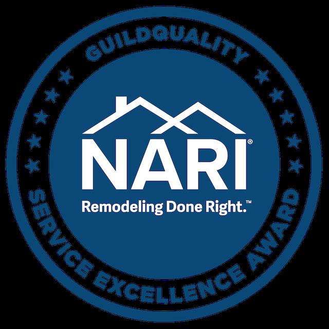Bluestem Named '2021 NARI-MN Excellence in Service' Award Winner!